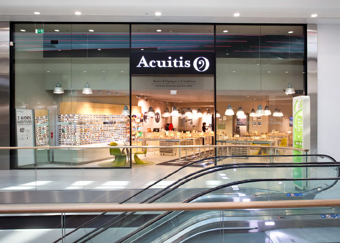 Boutique Acuitis