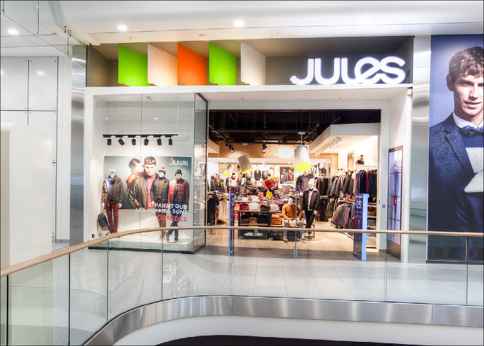 boutique jules