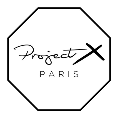 PROJECT X PARIS LOGO