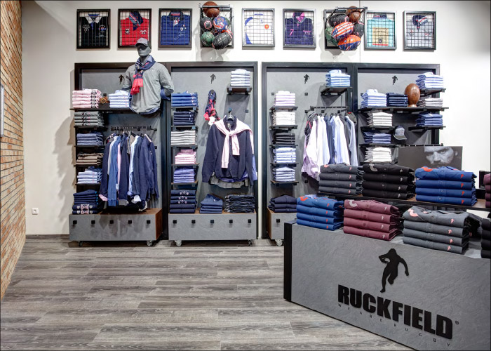 boutique ruckfield