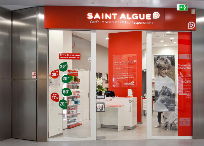 boutique saint algue