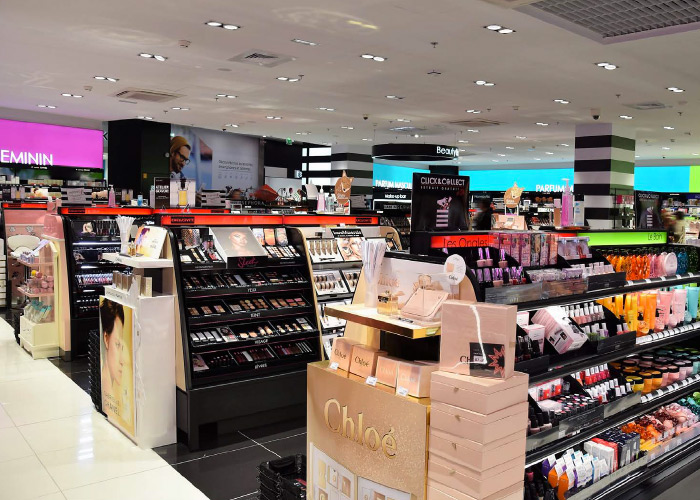 boutique sephora