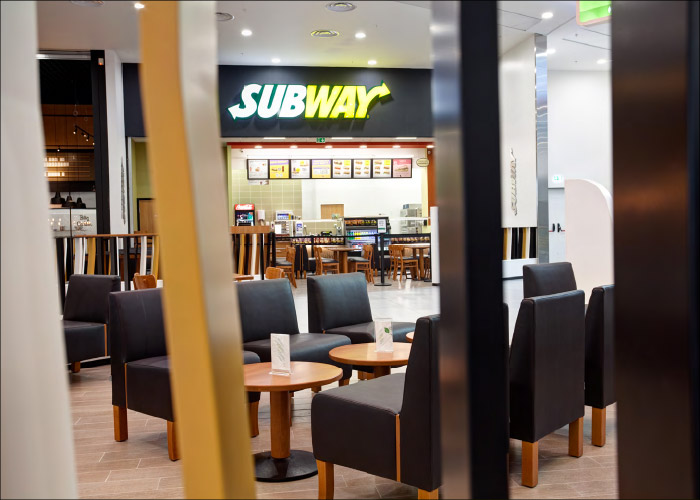 boutique subway