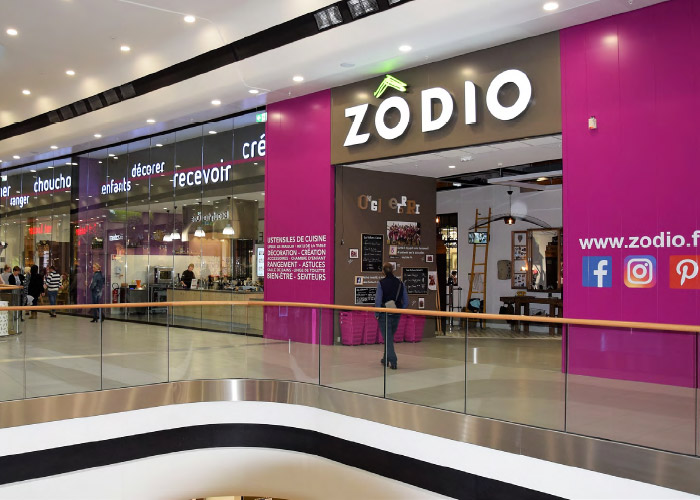 boutique zodio